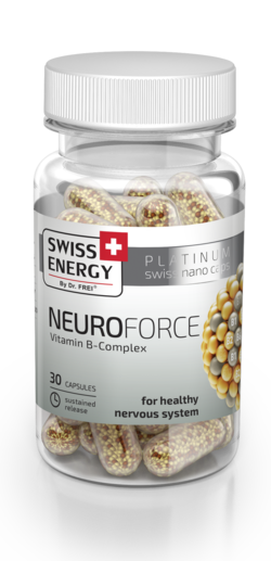NEUROFORCE Vitamin B-Complex