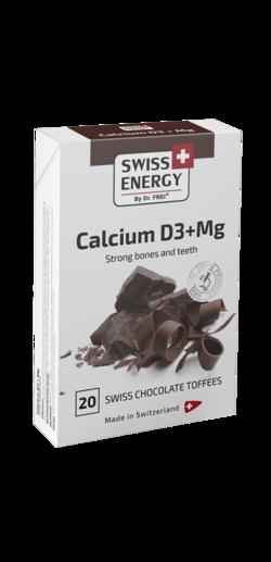 CALCIUM D3 + Mg
