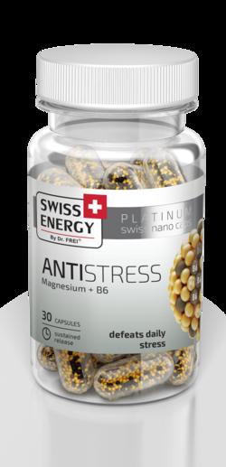 ANTISTRESS Magnesium + B6