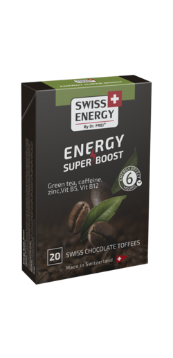 ENERGY SUPER BOOST