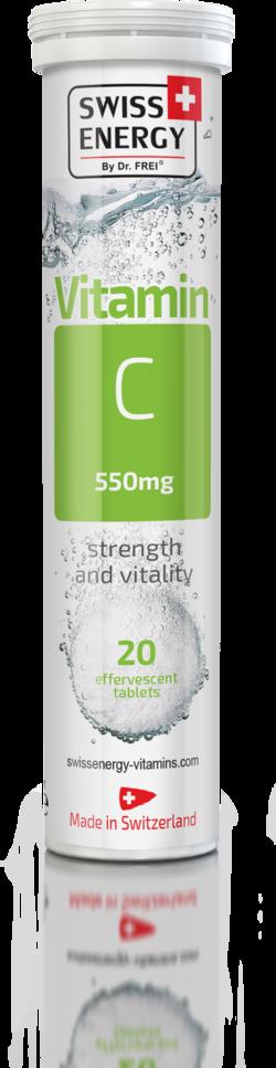 VITAMIN C 550 550 mg