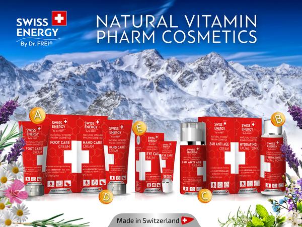 Natural Vitamin Pharm Cosmetics