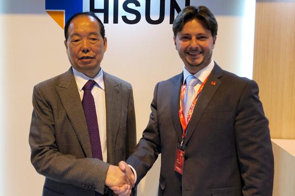 Эксклюзивная дистрибьюция бренда Swiss Energy в Китае.