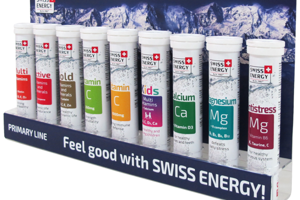 Swiss Energy Presentation to the Indian Buyers
