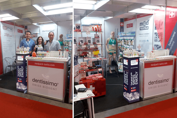 Our Brands at Bulmedica/Buldental 2017