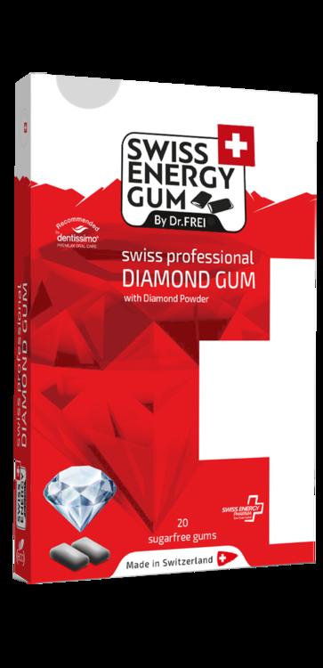 DIAMOND GUM